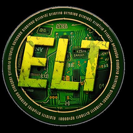Epic Leet Team (ELT) logo